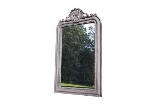 Großer Spiegel Senlis ohne jede Grenze