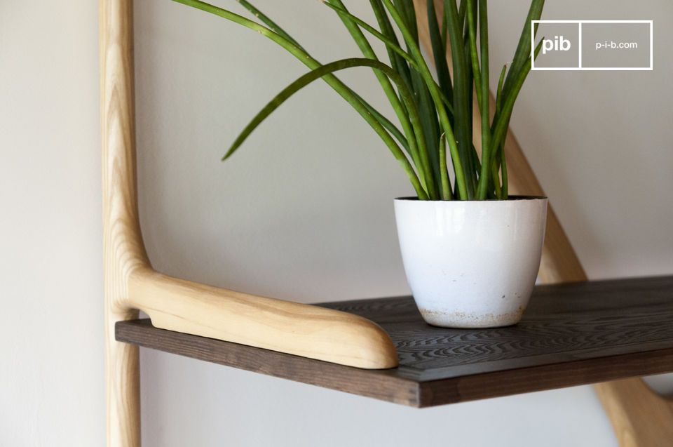 Dieses Designermöbel bringt einen Hauch von Originalität in Ihr Interieur und bietet gleichzeitig