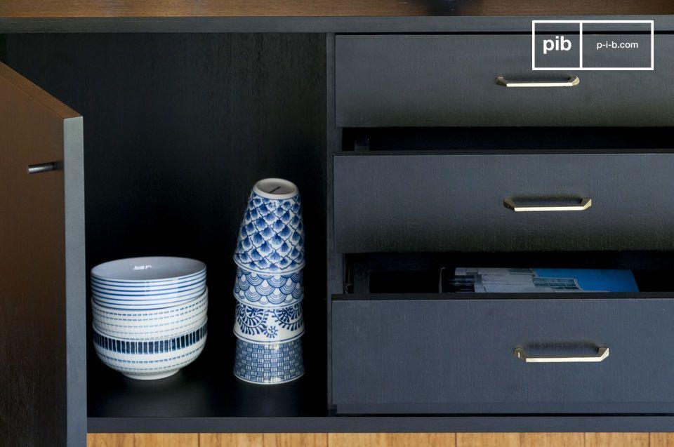 So können Sie Ihre Lieblingsobjekte anordnen und hervorheben, ohne Ihren Raum zu vergrößern