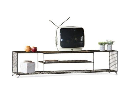 Großes TV-Möbel Ontario ohne jede Grenze