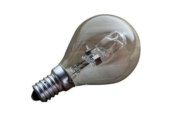 Halogen-Glühlampe 19 W ohne jede Grenze