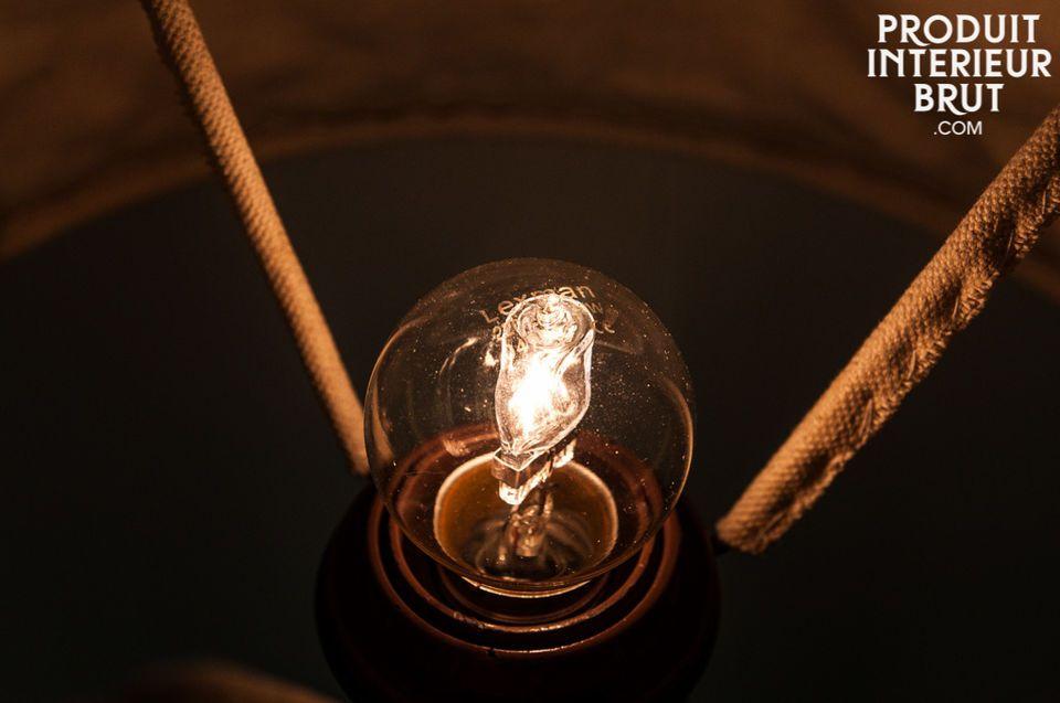 Warmes Licht und lange Lebensdauer