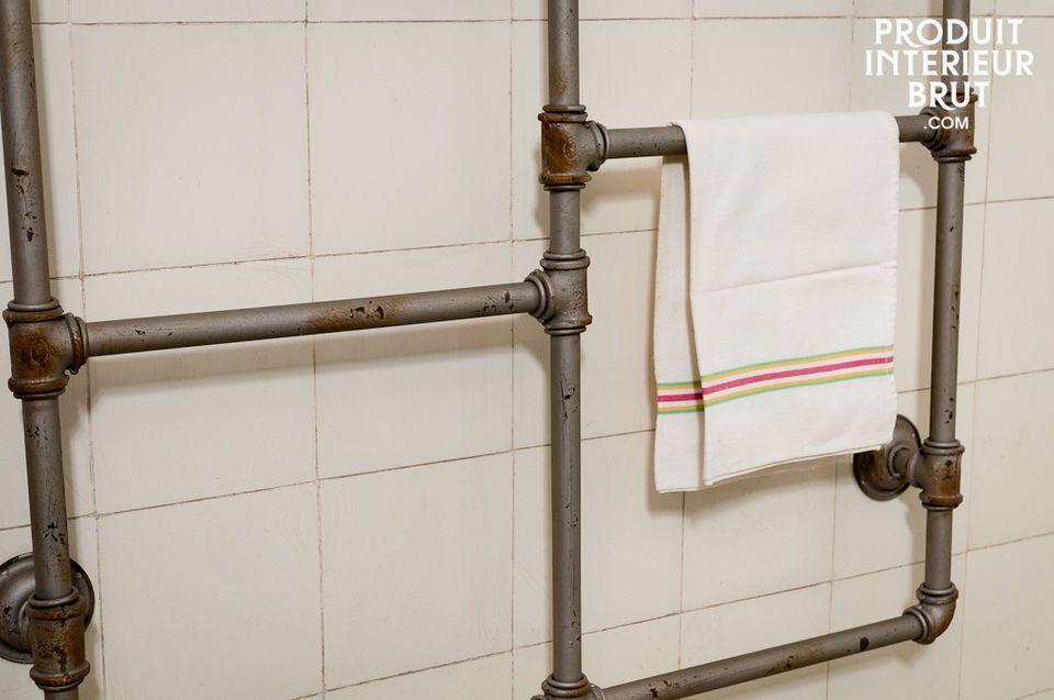 Originelle Deko-Note für Küche oder Bad