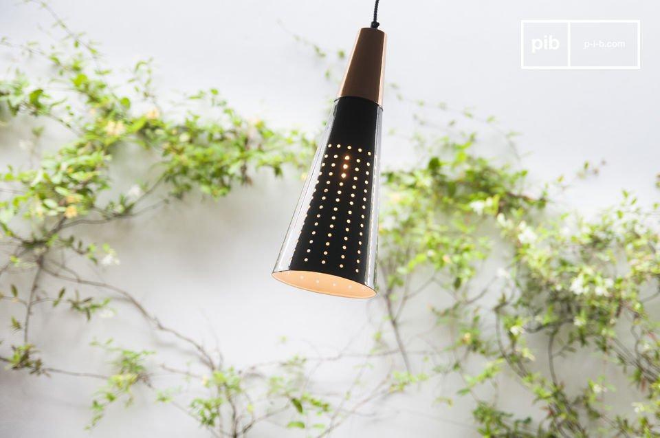 Die Designer Leuchte für gedämpftes Licht