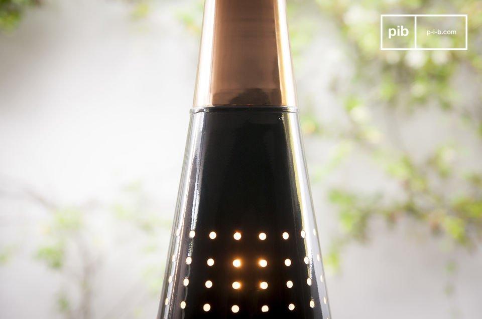 Die Hängeleuchte Balero ist eine tolle Lampe