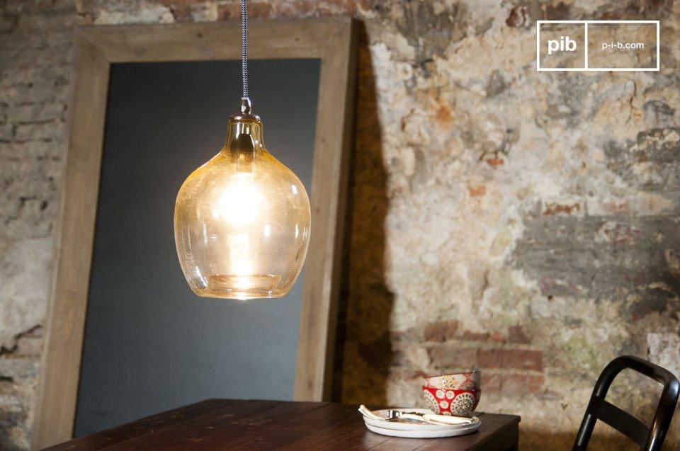 Die Hängeleuchte Belvedere ist eine Lampe mit besonderer Schönheit