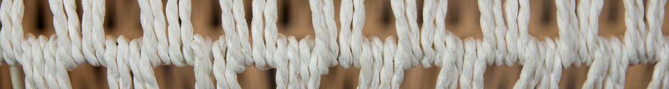 Materialbeschreibung Hängeleuchte Cable Drop