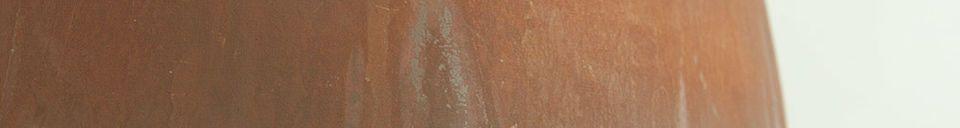 Materialbeschreibung Hängeleuchte Raspberry Steel