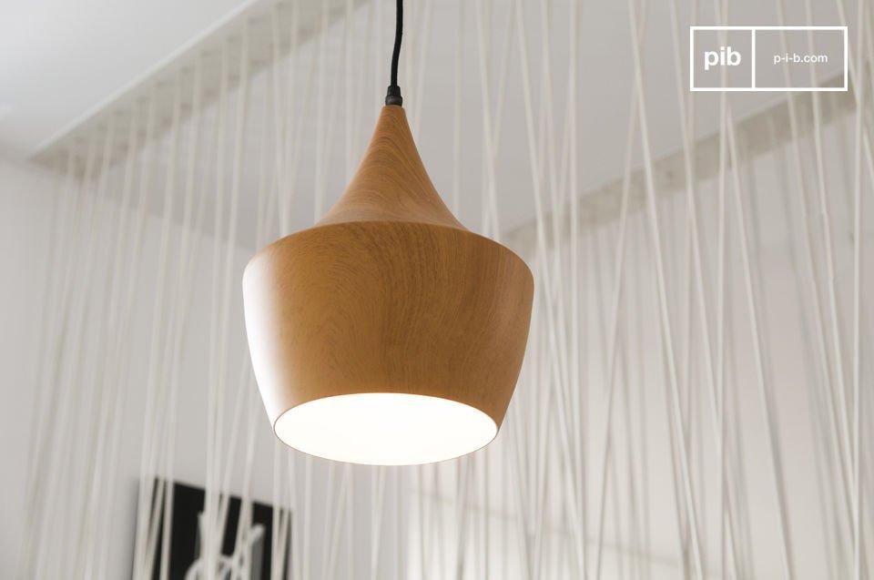 Eine echte Design Leuchte