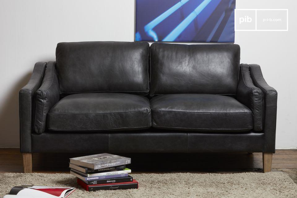 Heidsieck 2-Sitzer-Sofa