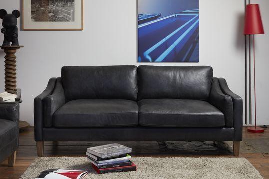 Heidsieck 3-Sitzer Sofa
