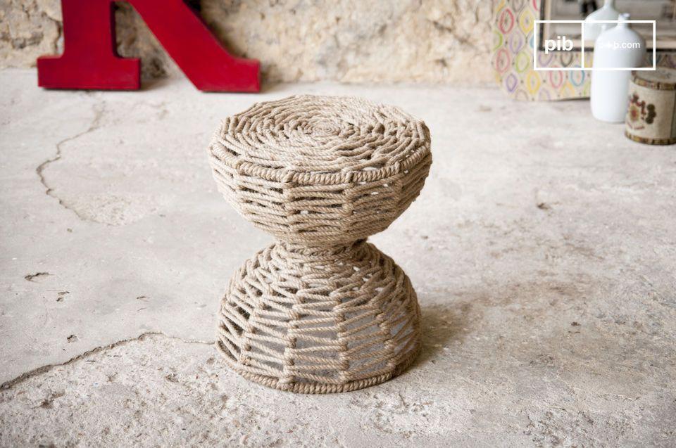 Ein originelles Sitzmöbel für gelungene Shabby Chic Deko