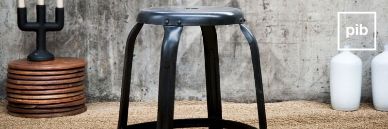 Hocker industrial