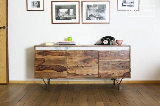 Holzkommode Mabillon