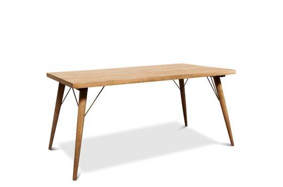 Holztisch Jotün ohne jede Grenze