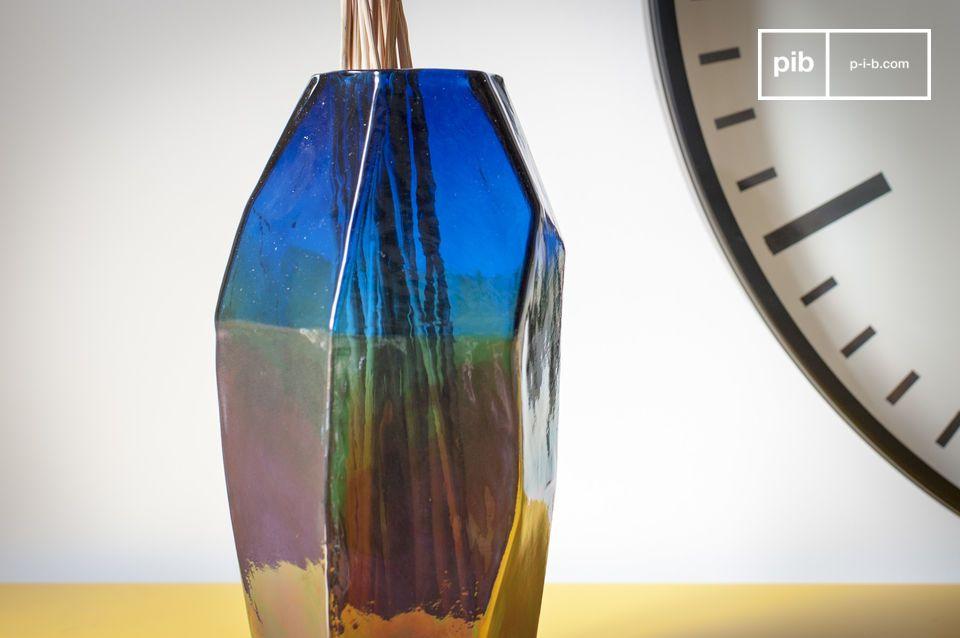 Das getönte Glas behält dennoch eine gewisse Transparenz