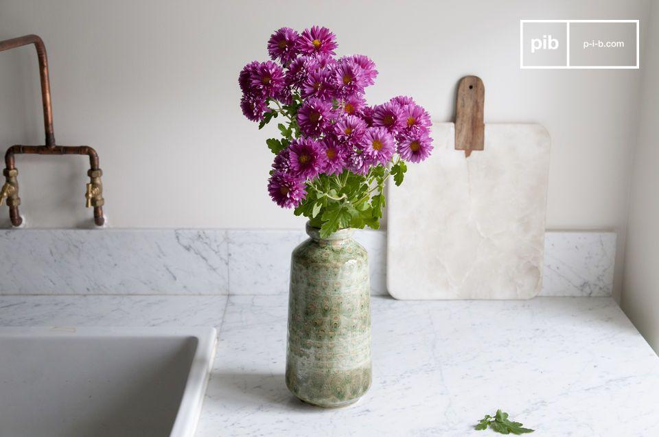 Eine resolute Vintage-Vase