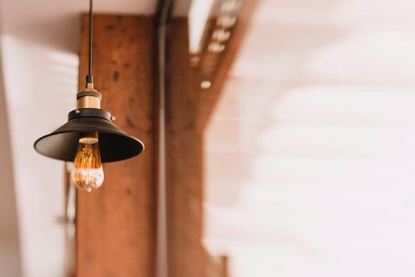 kleine hanglamp