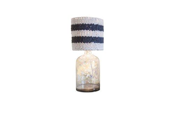 Kleiner Lampenschirm Paimpol Grau ohne jede Grenze