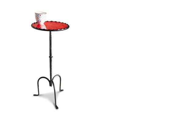 Kleiner Tisch Cadix ohne jede Grenze