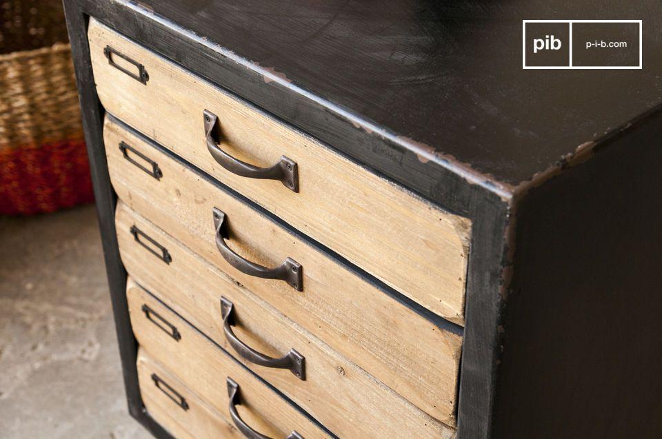 Ein tolles Atelier Möbel voller Überraschungen