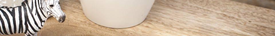 Materialbeschreibung Konsole mit Schubladen Austin