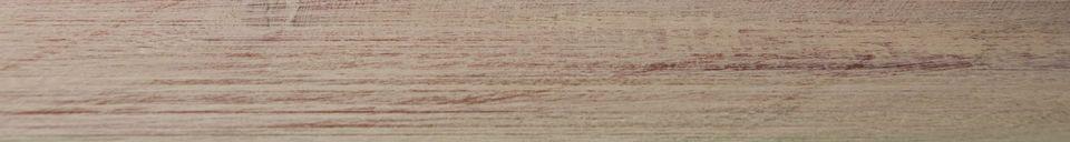 Materialbeschreibung Konsolentisch Baux de Provence