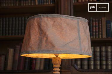 Lampenschirm beige Victoria