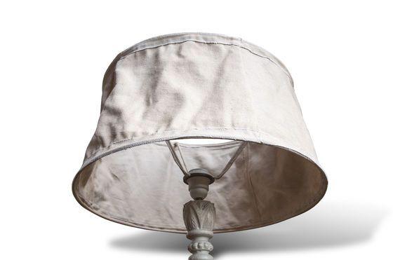 Lampenschirm beige Victoria ohne jede Grenze