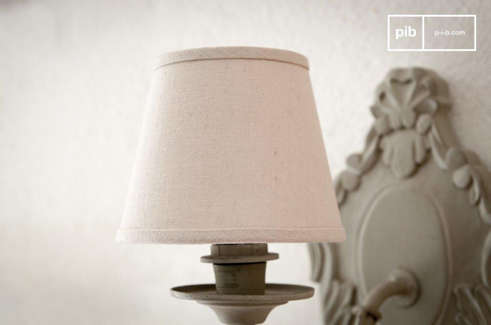 Lampenschirm Mistral