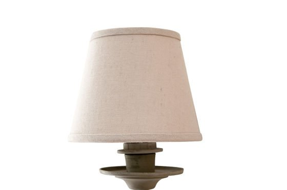 Lampenschirm Mistral ohne jede Grenze