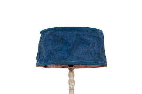 Lampenschirm Victoria Blau 45 cm ohne jede Grenze