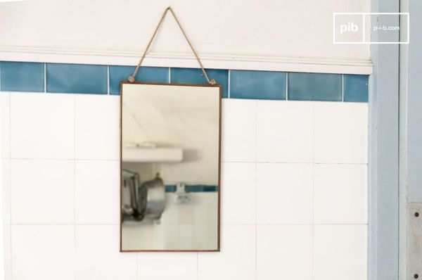 landhausstil spiegel weiss