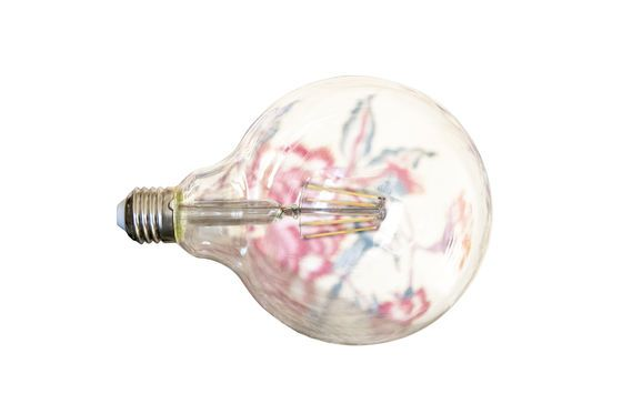 Led Glühbirne (13cm) alt ohne jede Grenze