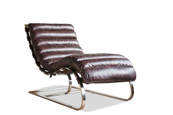 Liegestuhl Weimar ohne jede Grenze