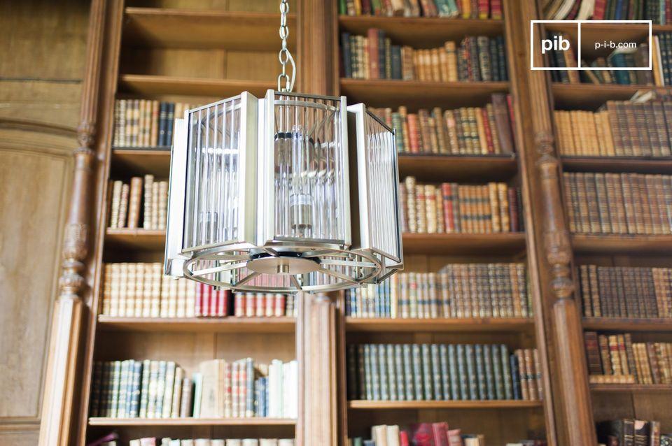Art Deco Charme und qualitativ hochwertige Fertigung