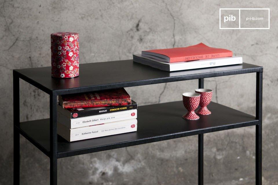 Metall-Konsolentisch Myriam - Finesse Im Design