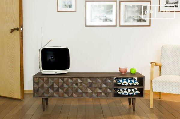 Meuble TV Balkis