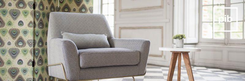 Moderne Sessel