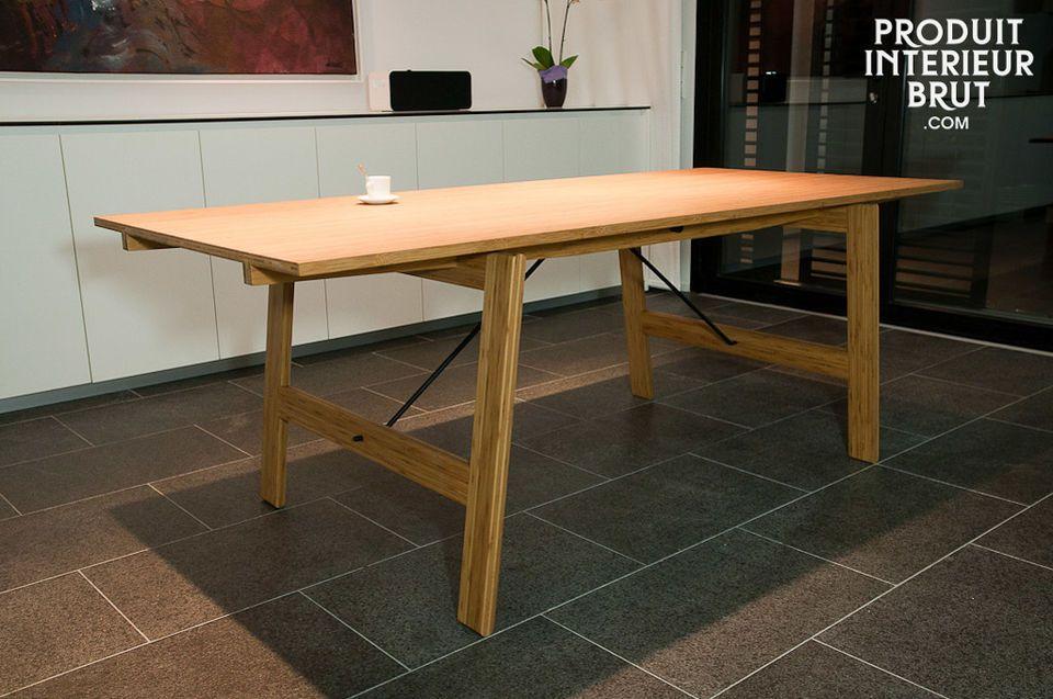 Nummer 1 Tisch - 230 x 90 cm