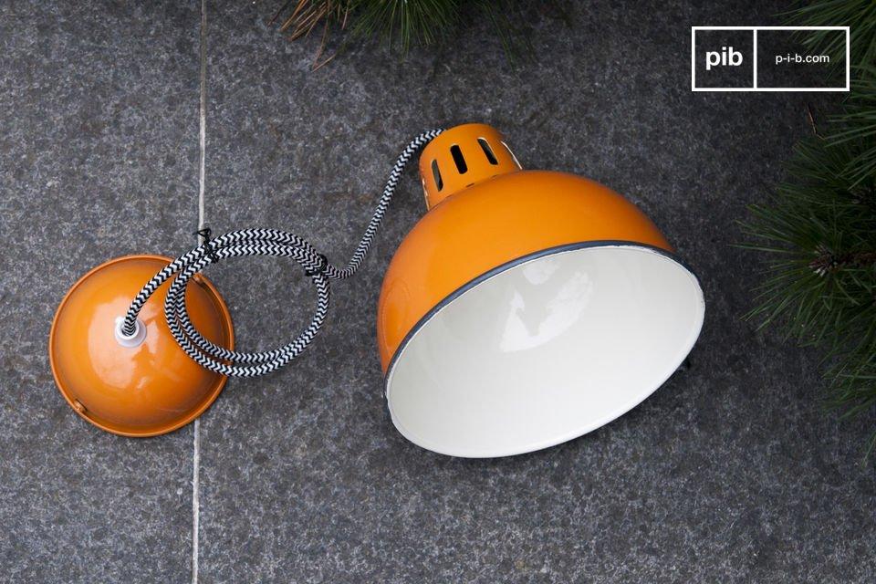 Perfekte Lichtquelle im skandinavischen Design