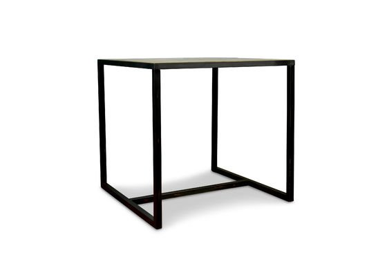 Quadratischer Manhattan Tisch ohne jede Grenze
