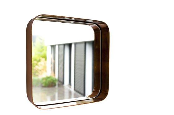 Quadratischer Spiegel Lena ohne jede Grenze