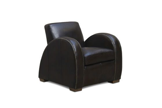 Rockefeller Espresso Club-Sessel ohne jede Grenze