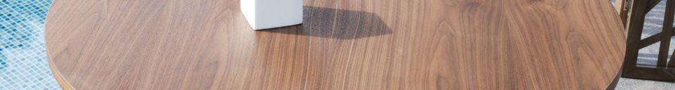 Materialbeschreibung Runder Tisch Nöten
