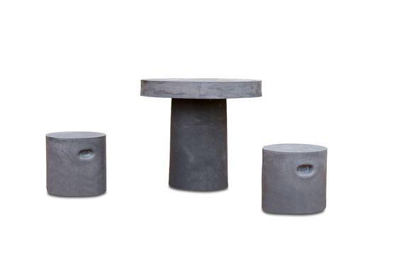 Runder Tisch Smaton ohne jede Grenze