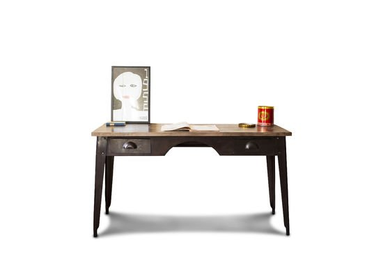 Schreibtisch Dabar ohne jede Grenze