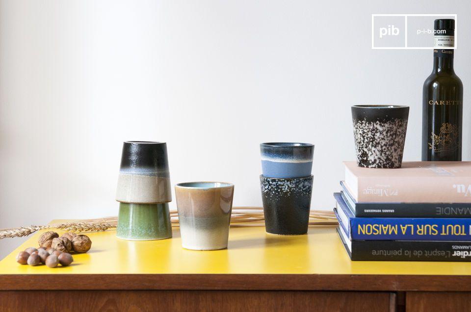 Bringen Sie Emotionen in Ihre Kaffeepausen
