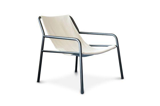 Sessel aus hängendem Segeltuch Côte d'Azur ohne jede Grenze