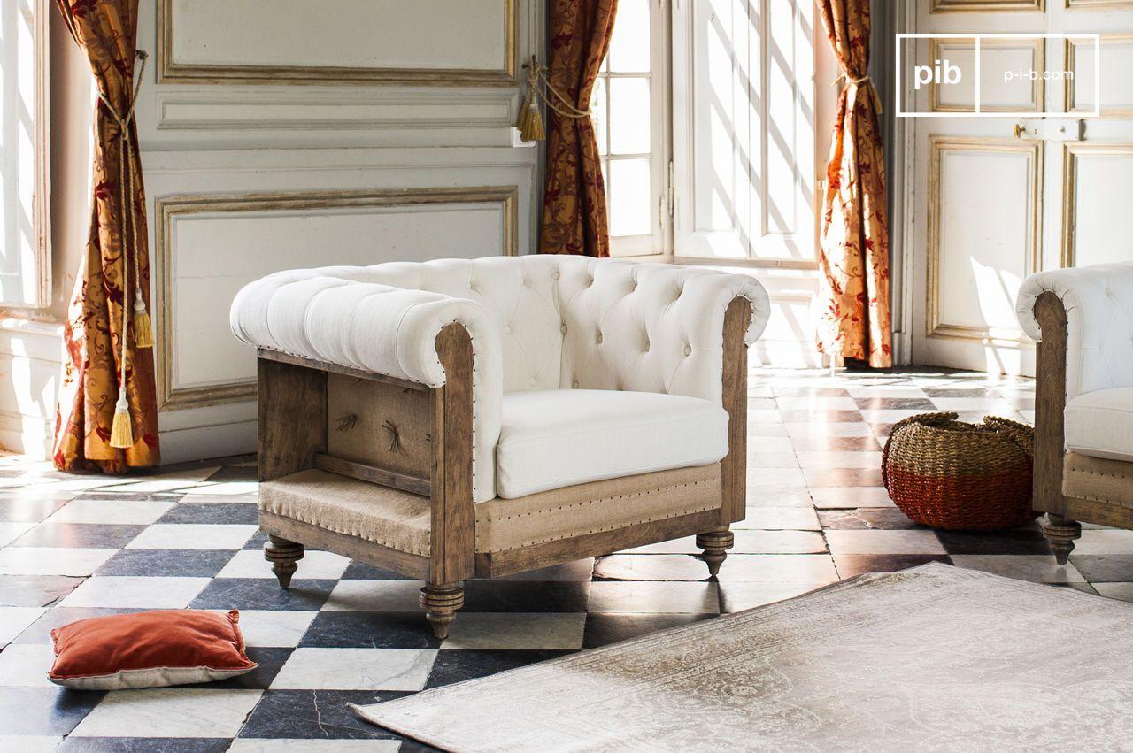 Chesterfield einrichtung  Deko Vasen - vintage Möbel | PIB